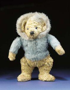 Christies Last Teddy Sale - Gyles Brandreth Collection Love Bear, Teddy Bears, Museum, Toys, Animals, Seoul, Korea, Image, Activity Toys