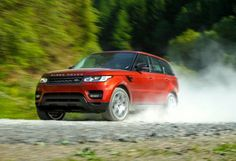 Range Rover Sport (2014) Review
