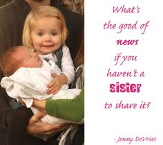 My Favorites Quotes About Sisters | Disney Baby