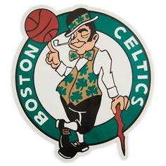 NBA Boston Celtics Logo