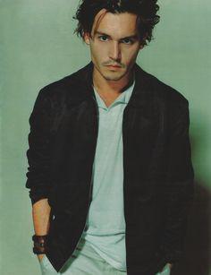 johnny depp | Johnny Depp - Johnny Depp Photo (32658790) - Fanpop fanclubs