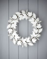 TOPUS_cardboardwreath_leaf_white.jpg