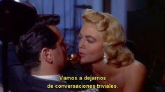 """Dorothy Malone va al grano en """"Written on the Wind"""" (Douglas Sirk, 1956)"""