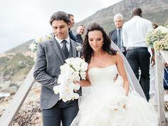 Wynand & Maryke - Tintswalo Atlantic