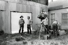 Presentamos la serie completa y comentada de uno de los trabajos fotográficos más importantes del siglo XX.