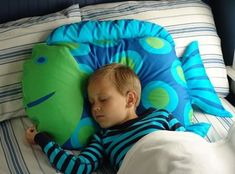 Blue Fish Fancy Cartoon Animal Baby Kid Bedding Pillow Pillowcase Soft Plush Toy in Baby, Nursery Bedding, Cot Pillows Cute Pillows, Baby Pillows, Kids Pillows, Animal Pillows, Couture Bb, Fish Pillow, Pillow Inspiration, Baby Nursery Bedding, Fabric Toys