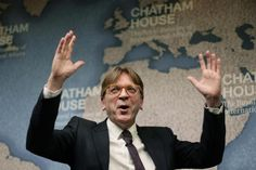 Guy Verhofstadt under fire for ignoring pro-indy victory in Catalonia election