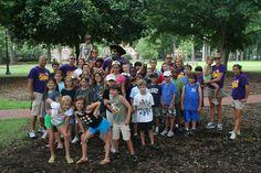 CRW Youth Summer Camp!