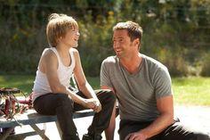 Real Steel (2011) - Shawn Levy - Hugh Jackman, Evangeline Lilly, Dakota Goyo, Kevin Durand, Olga Fonda