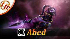 Abed  Templar Assassin  Dota 2 Pro Gameplay | TA Fullgame