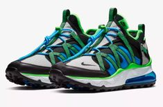 reputable site 7a986 c6bbf Release Date  Nike Air Max 270 Bowfin Black Photo Blue The brand new Nike  Air