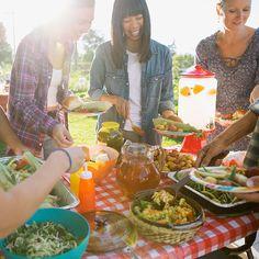summer weight loss foods