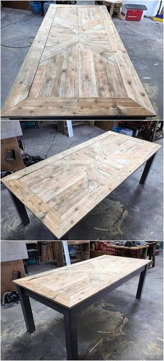 Last we will be bringing up the taste of the table design for you whose creative designing has been all adjusted with the wood pallet material. It is durable and for sure it will be necessary requirement of all the homes as well. Get ready to hold it in your hands!