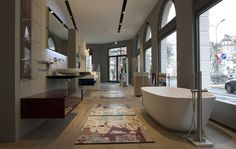 Italian Showroom