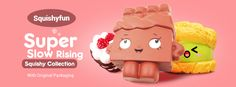 Squishy Toys - Wholesale Squishy Soft Toys Online at Squishy Online Shop