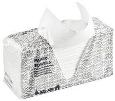Papirhåndklær
