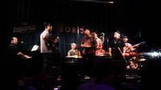 Cuban Jazz back in BA #vsco by rebepeterh