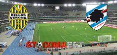 Βερόνα – Σαμπντόρια - http://stoiximabet.com/verona-sampdoria/ #stoixima #pamestoixima #stoiximabet #bettingtips #στοιχημα #προγνωστικα #FootballTips #FreeBettingTips #stoiximabet
