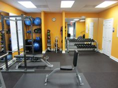 personal training studio - Google Search