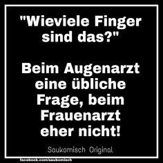#witzigesprüche #witzigebilder #witzigesbild #witzigerspruch #lustige #lustigesprüche #lustigememes #lustigerspruch #lustiger #lache #bestewitze #mehrlachen #deutschmemes #spruchseite #spruchbilder #spruchbild #ironie #schwarzerhumoristtoll #flachwitz #witzig #lustigewitze #lustigebilder #lustigesbild The Originals, Good Jokes, Funny Jokes, Humorous Sayings, Eye Doctor, Weird, Laughing