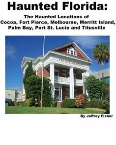 When I come back to Florida after my vacation to North Carolina I must go c these Florida Girl, Florida Living, Old Florida, Florida Vacation, Florida Travel, Vacation Spots, Spooky Places, Haunted Places, Cocoa Beach Florida