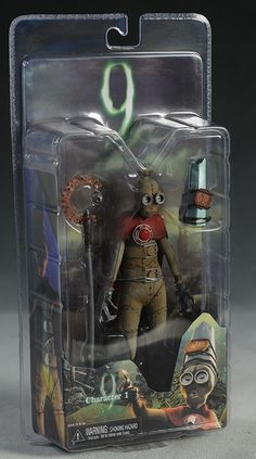 Movie 9 action figures by NECA Plantas Versus Zombies, Funny Minion Memes, Steampunk Design, Custom Action Figures, Stop Motion, Macabre, Natalia Poklonskaya, Pop Culture, Art Dolls