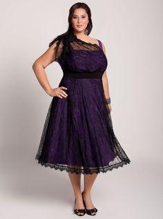 Elegant Evening Dresses Short Formal Mother Of Bride Plus Size ...