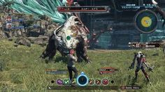 """""""Xenoblade Chronicles X"""" Reveals New Trailer, Telling More Of The Story 