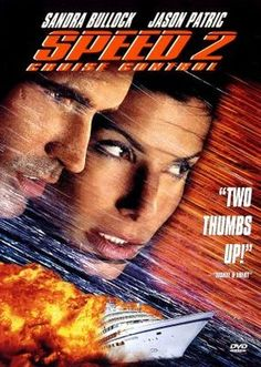 Speed 2: Cruise Control (1997) movie #poster, #tshirt, #mousepad, #movieposters2