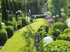 Znalezione obrazy dla zapytania wymarzony ogród
