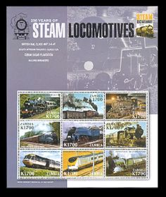 country zambia topic trains item steam trains british rail class ...