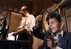 Nuovo Cinema Paradiso, Giuseppe Tornatore, 1988