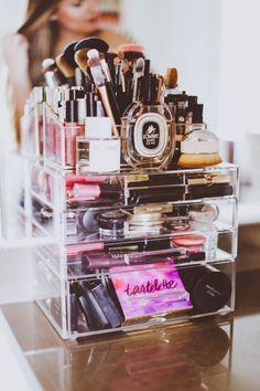 How I Organize My Ma