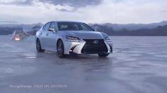 2016 Lexus GS CM Japan (レクサスGS)