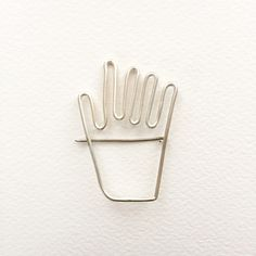 Erin Diane - Hand pin