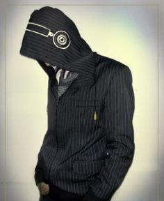 The Hooded Blazer - A Compromise Between Wall Street & Zuckerberg's Hoodie Generation