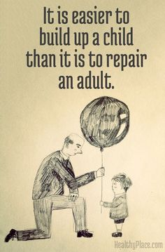 #truth - Always make sure to give 100% to any children in your life