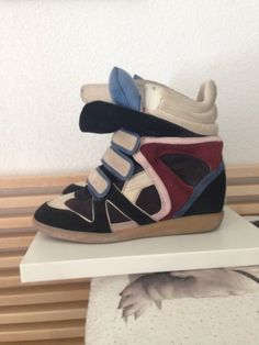 Sneakers Isabel Marant - Authentiques -