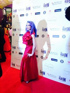 On the Red Carpet for the London Indian Film Festival Film Festival, Red Carpet, Indian, London, Coat, Jackets, Fashion, Down Jackets, Moda
