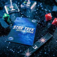 Star Trek Attack Wing © unknown