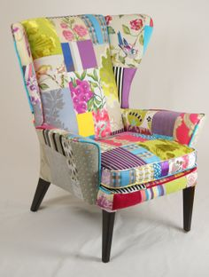 We make chairs that make people smile