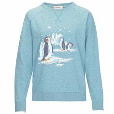 Penguins Sweatshirt  - cath kidston