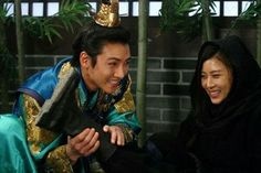 Ha Ji Won & Ji Chang Wook, Empress Ki