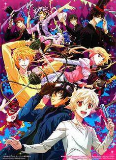 Karneval VOSTFR BLURAY | Animes-Mangas-DDL