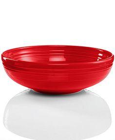 Fiesta Large Bistro Bowl