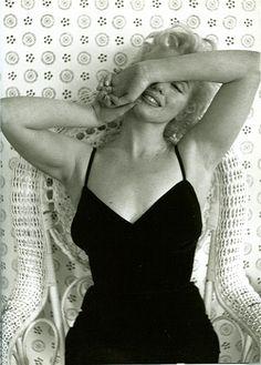 Marilyn, 1956