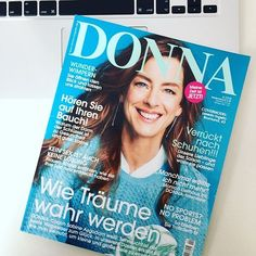Gerade entdeckt: Das Cover-Model der aktuellen Donna trägt unsere neuen Ohrhänger!! We . Danke @donna_redaktion  #cute #photooftheday @topliketags #oodt #like #bestoftheday #fashion #swag #topliketags #nice #style #pretty #hair #makeup #girls #instaphoto #model #beauty #tattoo #face #instafashion #nomakeup #outfit #styling #design #nails #inspiration #jewelry #earrings