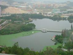 ChaoZhou West Lake
