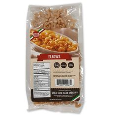 Great Low Carb Bread Company Low Carb Pasta