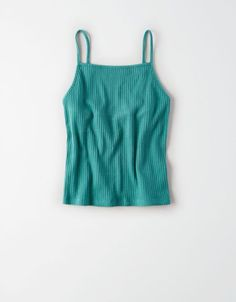 Shop Women's Layering Tank Tops from American Eagle online. Our Layering Tank Tops are available in tons of styles, colors and fabrics so you have the right one for you. American Eagle Outfits, American Eagle Shirts, Cute Baby Clothes, Clothes For Sale, Clothes For Women, Teen Girl Outfits, Cute Outfits, Mens Outfitters, Eagle Outfitters